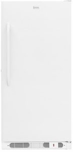 "FFFU14M1QW Frigidaire 14.4 Cu. Ft. Upright 30"" All Freezer - White"