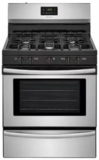 "FFGF3052TS Frigidaire 30"" Freestanding Gas Range with Broiler Drawer and Simmer Burner - Stainless Steel"