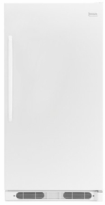 "FFRU17B2QW Frigidaire 16.6 Cu. Ft. 34"" All Refrigerator with Adjustable Temperature Control and 5 Fixed Door Racks - WhiteFrigidaire 16.6 Cu. Ft. 34"" All Refrigerator - White"