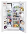 """FFSS2315TP Frigidaire 33"""" 22.1 Cu.Ft Side by Side Refrigerator with Ready-Select Controls and Store-More Capacity - Pearl"""