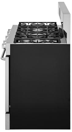 "FGGF3685TS Frigidaire 36"" Gallery Series Gas Range with One-Touch Quick Self-Clean and True Convection - Stainless Steel"