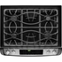 "FGGS3065PF Frigidaire Gallery 30"" Gas Slide-In Range with Convection & Sealed Burners - Smudge-Proof Stainless Steel"