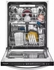 """FGID2479SF Frigidaire 24"""" Gallery Series Fully Integrated Dishwasher with OrbitClean and EvenDry - Stainless Steel"""