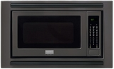 FGMO205KB Frigidaire Gallery 2.0 Cu. Ft. Built-In Microwave - Black