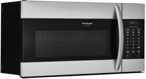 """FGMV155CTF Frigidaire 30"""" Gallery Series Convection Over the Range Microwave with Sensor Cooking and Interior LED Lighting - Stainless Steel"""