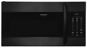 FGMV176NTB Frigidaire Gallery 1.7 Cu. Ft. Over-The-Range Microwave with PureAir Filter and SpaceWise Rack - Black