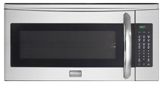 FGMV205KF Frigidaire Gallery 2.0 Cu. Ft. Over-The-Range Microwave with Sensor Cooking - Smudge-Proof Stainless Steel