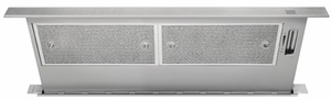 """FH30DD50MS Frigidaire 30"""" Downdraft with Washable Filters - Stainless Steel"""