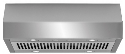 "FHWC3050RS Frigidaire Professional 30"" Range Hood with 190 CFM Blower - Stainless Steel"
