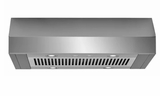 "FHWC3650RS Frigidaire 36"" Under Cabinet Range Hood with 400 CFM External Blower and 3 Fan Speeds - Stainless Steel"