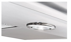 FHWC3655LS Frigidaire 36'' Stainless Canopy Wall Mount Hood with Washable Filters - Stainless Steel