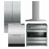Fisher & Paykel Appliance Packages
