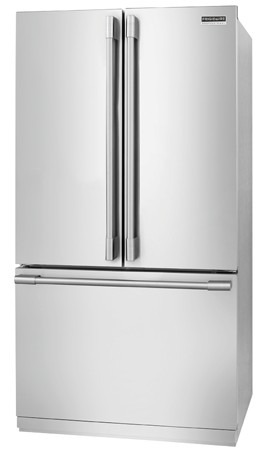 Fpbg2277rf 36 Quot Frigidaire Professional 22 6 Cu Ft French