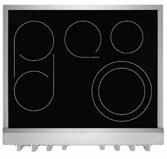 FPEH3077RF Frigidaire Professional 30'' Electric Front