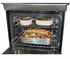 """FPES3085KF Frigidaire Professional 30"""" Slide-In Electric Smoothtop Range - Stainless Steel"""