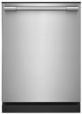 "FPID2486TF Frigidaire 24"" Professional Series Built-In Dishwasher with AquaSurge Technology and PowerSense Technology - Stainless Steel"