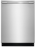 "FPID2497RF Frigidaire 24"" Professional Built-in Dishwasher with PrecisionPro Wash Zones - Stainless Steel - CLEARANCE"