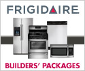 Frigidaire Appliance Packages