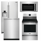 Frigidaire Appliance Packages - Bundle and Save