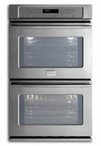 Frigidaire Double Ovens - Stainless Steel