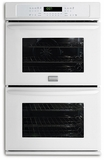 Frigidaire Double Ovens - White