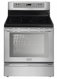 Frigidaire Electric Ranges STAINLESS STEEL
