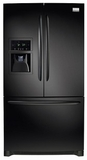 Frigidaire French Door Refrigerators - Black