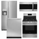 Frigidaire Gallery Appliance Packages