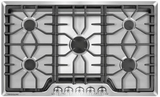 Frigidaire Gas Cooktops STAINLESS STEEL