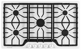 Frigidaire Gas Cooktops WHITE