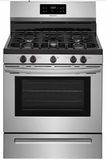 Frigidaire Gas Ranges - STAINLESS STEEL