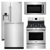 Frigidaire Professional Appliance Packages