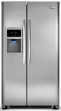 Frigidaire Side-by-Side Refrigerators