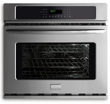 Frigidaire Single Ovens - Stainless Steel