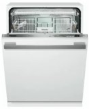 """G4971SCVI Miele 24"""" Fully Integrated Dishwasher with AutoSensor Technology and Double Waterproof System - Custom Panel"""