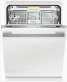 "G4998SCVI Miele 24"" Fully-Integrated Full-Size Dishwasher with Hidden Control Panel and Cutlery Tray - Custom Panel"