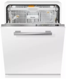 "G6665SCVI Miele 24"" Fully Integrated Dishwasher with AutoSensor Technology and QuickIntenseWash - Custom Panel"