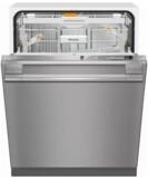 "G6665SCVISF Miele 24"" Fully Integrated Dishwasher with AutoSensor Technology and QuickIntenseWash - Stainless Steel"