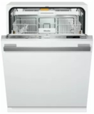 "G6785SCVI Miele 24"" Fully Integrated Dishwasher with 3D Cutlery Tray and AutoSensor Technology - Custom Panel"