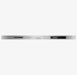 """G6987SCVI Miele 24"""" Fully Integrated Dishwasher with Hidden Control Panel and  Knock2Open - Custom Panel"""
