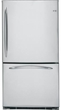 GE Bottom Mount Refrigerators