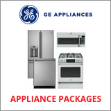 GE Appliance Packages Bundle and Save