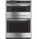 GE Combination Microwave/Built-In Ovens