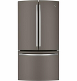 GE French Door Refrigerators - Slate