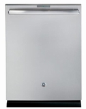 GE Profile Dishwashers