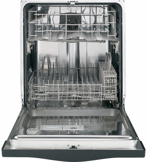 Glda696fss Ge Tall Tub Built In Dishwasher With Annealed Stainless Steel Interior Stainless Steel