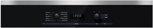 """H6280BPSS Miele 30"""" PureLine EasyControl Convection Oven - Stainless Steel"""