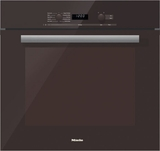 "H6280BPTB Miele 30"" PureLine DirectSelect Convection Oven - Truffle Brown"