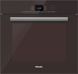 "H6680BPTB Miele 30"" PureLine SensorTronic Convection Oven - Truffle Brown"