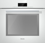 "H6880BPBR Miele 30"" PureLine M Touch Convection Oven - Brilliant White"